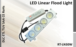 Led Linear Light 30Watt