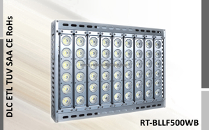 Brightest Led Flood Light 500Watt