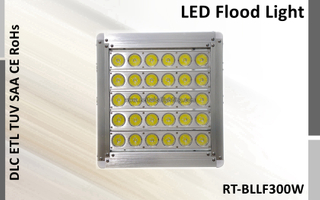 New Led Flood Light 300Watt