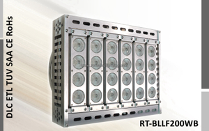 Brightest Led Flood Light 200Watt