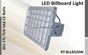 Led Billboard Light 320Watt
