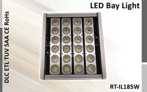 Led Bay Light 185Watt