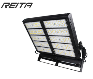 High Mast LED Floodlight 1000W