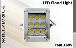 New Led Flood Light 90Watt