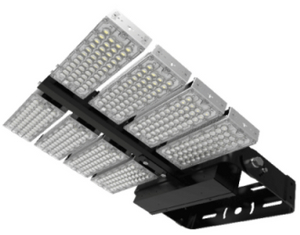 Adjustable Rotating Module Stadium Flood light 1000W