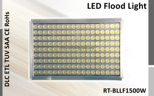 New Led Flood Light 1500Watt