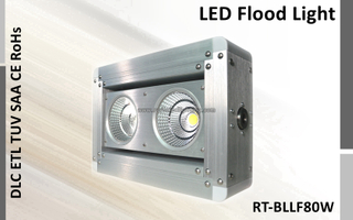 Led Flood Light 80Watt