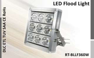 Led Flood Light 360Watt