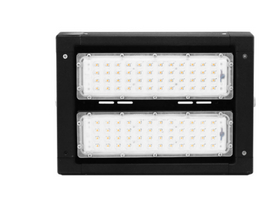 High Mast LED Floodlight 100W